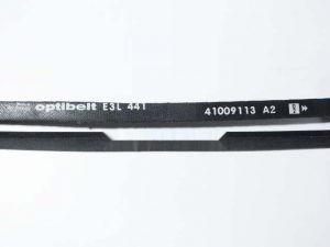 41009113 РЕМЕНЬ ПРИВОДНОЙ 3L 441 1085 мм OPTIBELT