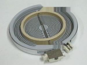 41014511 ИК КОНФОРКА (ЛЕНТА) 2200/1000 Вт D230 мм EGO 10.51211.454