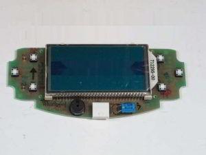 480132100358 ДИСПЛЕЙ LCD 730385-00