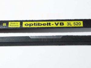 548586 РЕМЕНЬ ПРИВОДНОЙ 3L 520 1290 мм OPTIBELT >590867