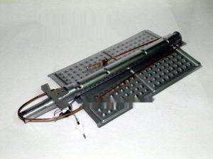 582088 WW Oven Infrared Burner Инфракрасная горелка духовки