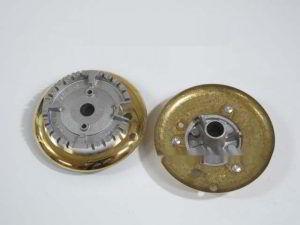 60602105 РАССЕКАТЕЛЬ ПЛАМЕНИ 65 мм