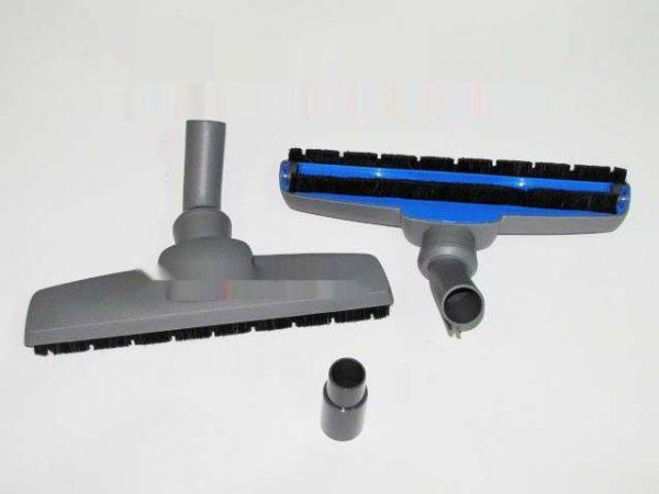 9002565837 ZE061 ЩЕТКА-НАСАДКА D32 мм + переходник D36 мм L330 мм зам.9001956524