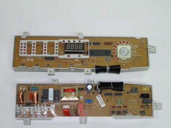 MFS-F1215J-00 ЭЛЕКТРОННЫЙ МОДУЛЬ P1205 20030108 зам. MF-F1215J-00