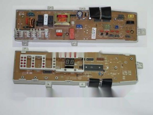 MFS-S801-00 ЭЛЕКТРОННЫЙ МОДУЛЬ DE41-00126A 20040724 зам. MF-S801-00